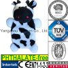 CE Stuffed Cow Hot Water Bottle Cover Plush Toy