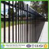 Hot DIP Galvanized Square Pipe Security Fence for Residential Site