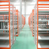 Medium Duty Racking Warehouse Metal Storage Rack