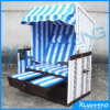 Lovers Beach Chair for Two Person