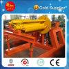 Hydraulic PPGI or Gi Decoiling Machine