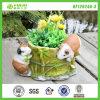 SGS Lovely Hamster Planter&Flower Pot (NF12024A-3)