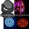 Cheap Price 36PCS Zoom Moving LED Light