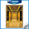 Mirror Etching Stainless Steel Passenger Elevator