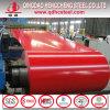 26 Gauge Z150 Chromatic Prepainted Galvanized Steel Coil
