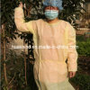 Disposable Non Woven Polypropylene Surgical Isolation Gown