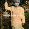 Disposable Non Woven Polypropylene Surgical Isolation Gown