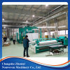 Automotive Interiors Decoration Non Woven Machine Production Line