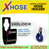 X Hose Holder, Pocket Hose Holder