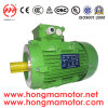 Ie2 Aluminum Housing Three Phase Asynchronous Motor