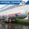 40cbm LPG Tanker Semi Truck Trailer for Sale