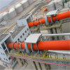Capacity 1000-5000t/D Dry Processing Large Rotary Cement Kiln