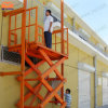 Scissor Hydraulic Lift with 3m Travel Height