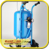 Gudcraft Sand Blasting Machine with CE Approved (PSJ100)