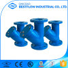 Class 150 Cast Iron Flange End Y Strainers
