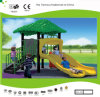 Kaiqi Small Forest Series Children′s Classic Playground with Slide (KQ30043A)