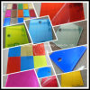 Mirror Acrylic Sheet/Adhesive Sheet Mirror/Plastic Mirror Sheet