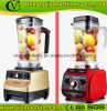 Blender or smoothie sand mixer