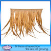 Thatched Gazebos / House / Cottage, Faux Synthetic Thatch for Roof / Roofing