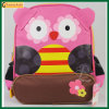 Lovely Kid Cartoon Backpack Night Owl Rucksack (TP-BP178)