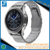 Classic Metal Stainless Steel Replacement Watch Band for Samsung Gear S3 Frontier Watch