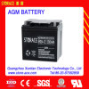 Sealed Lead Acid Battery with Long Life