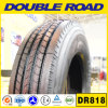 Double Road Truck Tire with Smartway Certificate 275/70r22.5 (DR818)