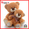 Mother and Baby Pekoe Teddy Bear Plush