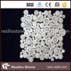 Marble Mosaic Tiles for Interior Wall / Floor