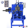 Automatic Mechanical Double Hook Wire Chain Making Machine