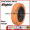 Diameter 30mm Solid Rubber Wheels for Toy Cars