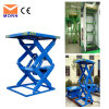 Hydraulic Stationery Scissor Basement Mini Lift (SSL3-5.34)