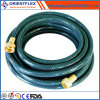 PVC Braided Reinforced Flexible Garden Water Hose