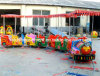 Latest Outdoor Amusement Park Train for Sale