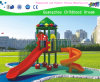 China Factory Price Mushroom Modeling Outdoor Playground Equipment (HLD-M02)
