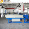 Single Screw PE Flakes Recycling Granulator