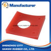 China Factory Supplied Ageing Resistance Silicon Rubber Gasket