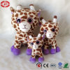 New Type Deer CE Soft Plush Big Eyes Sitting Toy