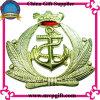 Bespoke 3D Metal Police Badge for Gift (m-EM02)