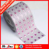 20 New Styles Monthly Cheaper Rhinestone Mesh Trimming