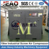 2018 Famous Brand General Use Industrial Equipment Oilless Screw Air Compressors