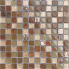 Modern 8mm Glass Crystal Mosaic for Bathroom