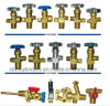 Gas Cylinder Fittings (Gas Cylinder Accessories)