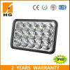 7′′ High Low Beam Square LED Driving Light