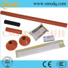 10kv One Core Coconnection Heat Shrinkable Cable Accessories