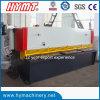 QC11y-12X3200 Hydraulic Guillotine Shearing Machine, metal Plate Cutting Machine
