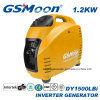 1.2kVA 4-Stroke Portable Power Standby Silent Electric Gasoline Generator