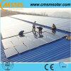 Metal Roof Panel Mounting