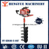Gasoline Auger for Earth Drilling 68cc