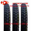 Africa Area Hot Sale Popular Pattern Motorcycle Tire